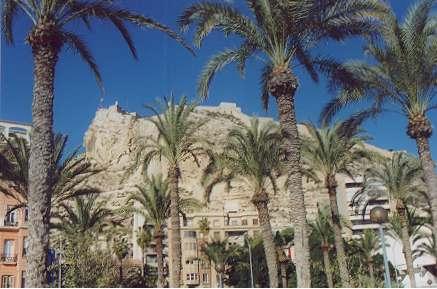Semana Santa 2011 en Alicante