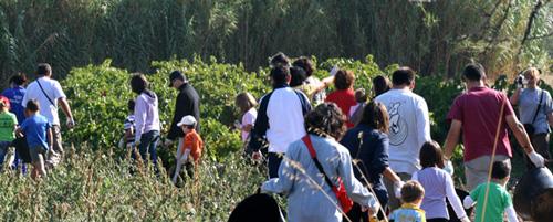 Enoturismo para familias en La Rioja