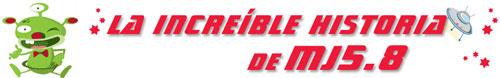 La increible historia de MJ58 Teruel
