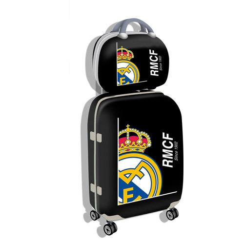 La maleta infantil del Real Madrid