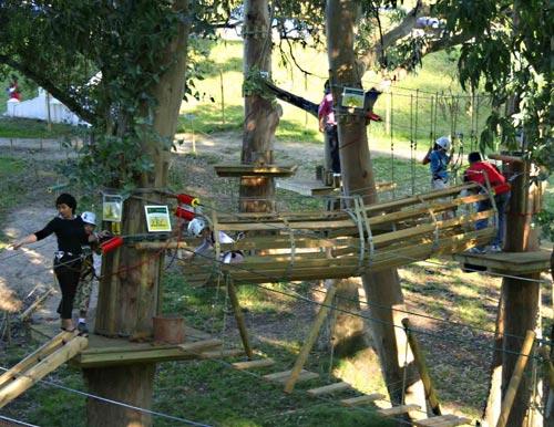 Forestal Park Santander