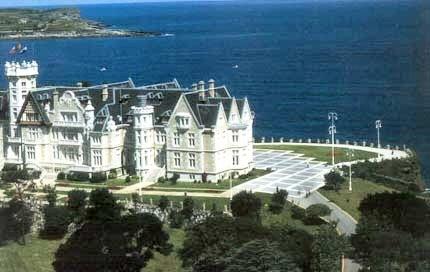 Visitar la península de la Magdalena en Santander