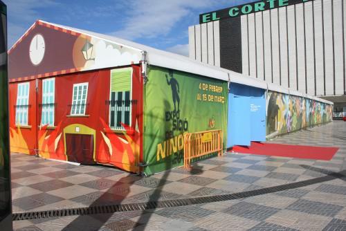 Exposición del Ninot 2012