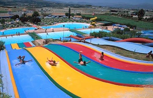 Aquavelis Parque Acuático