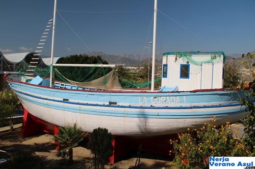 """Ruta """"Verano Azul"""" Nerja, Málaga"""
