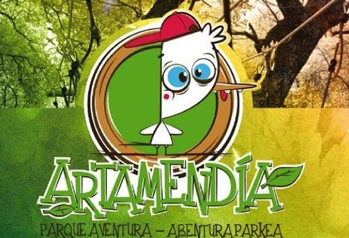 Parque de Aventura Artamendia, Navarra