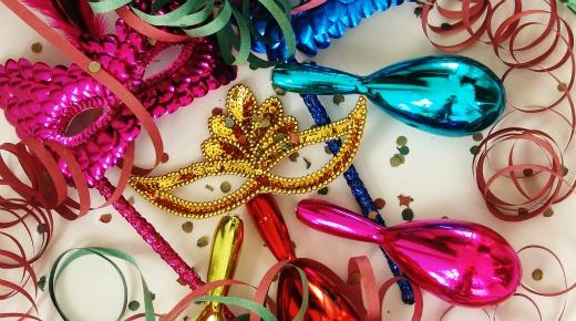Conocer el Carnaval de Santander
