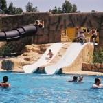 Parque acuático Segóbriga Park