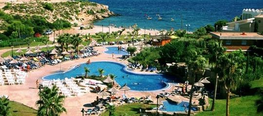 Ofertas Julio Hotel Ametlla Mar