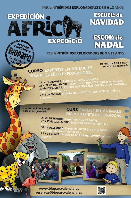 BIOPARC-NAVIDAD-2013