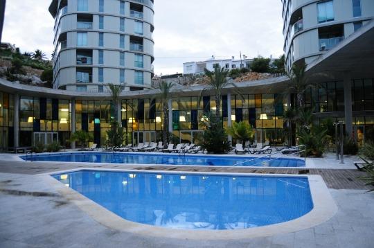 Hotel Agora - Peñiscola-01