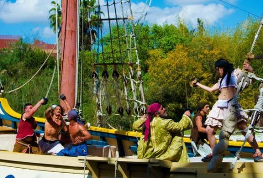 Isla m gica promoci n oto o viajes con peques - Isla magica ofertas ...