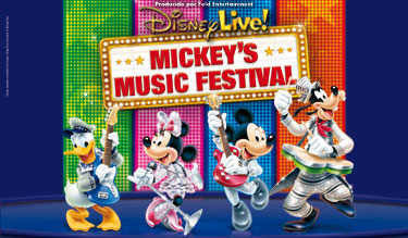 Musical Mickey´s 01