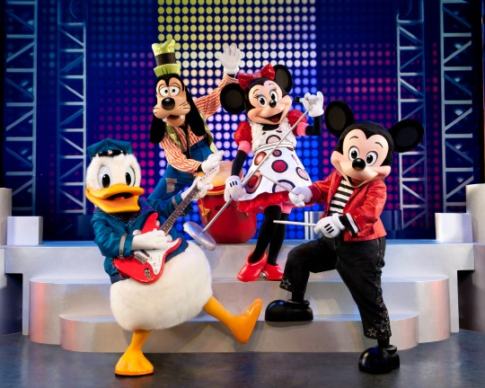 Musical Mickey´s 03