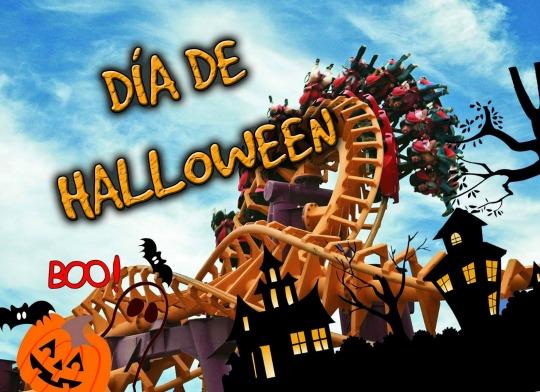Halloween 2014-Terra Mítica-5