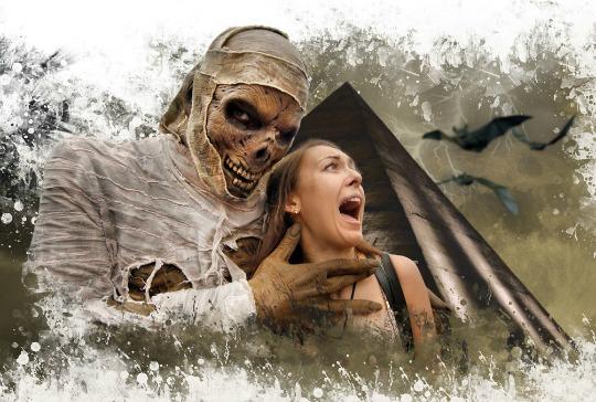 Halloween 2014-Terra Mítica-6