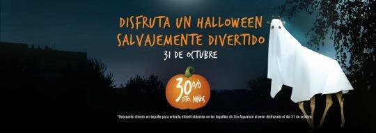 Halloween 2014-Zoo Aquarium Madrid-1
