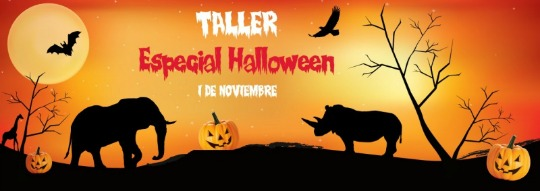Halloween 2014-Zoo Aquarium Madrid-5