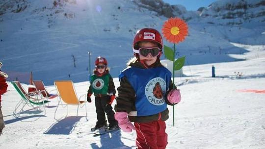 Esquiar con niños-2