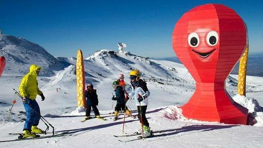 Esquiar con niños-4