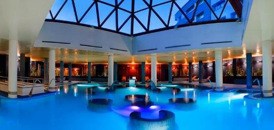 Hotel Meliá-Sierra Nevada-5