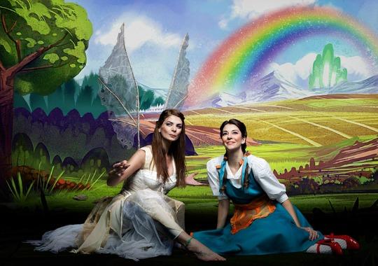 Musical El Mago de Oz-4