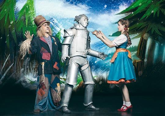 Musical El Mago de Oz-5