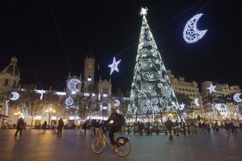 Navidad Valencia-5