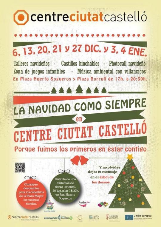 Navidad en Castellón 5
