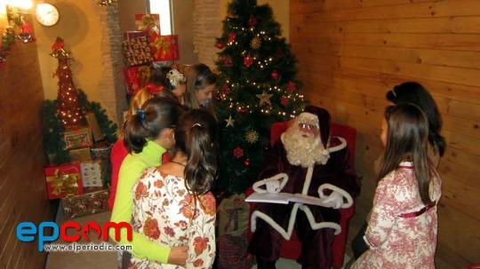 Santa Claus Alicante 5