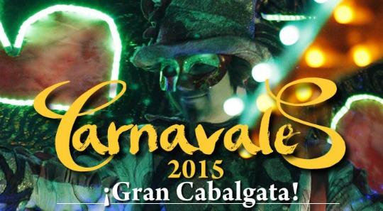 Carnavales con niños Marina D´Or 2