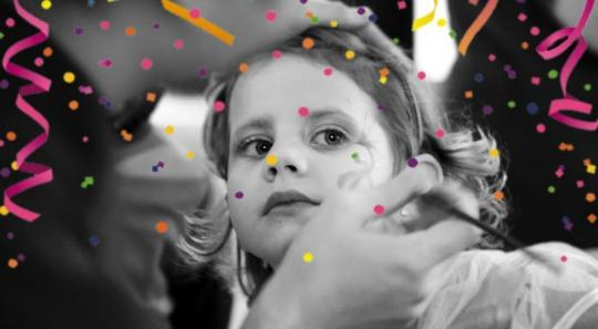 Carnavales con niños Marina D´Or