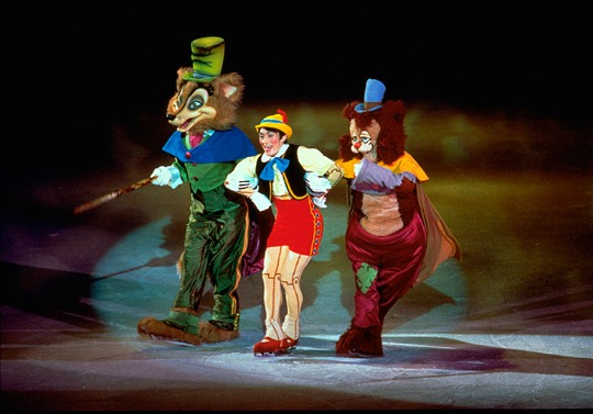 Disney On Ice Valencia 1