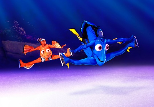 Disney On Ice Valencia 2