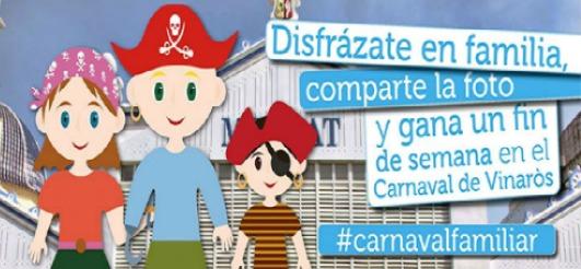 Carnavales Vinaros 1