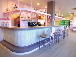 Restaurantes para niños 8