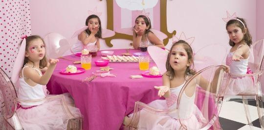 Un día de Princesas 2