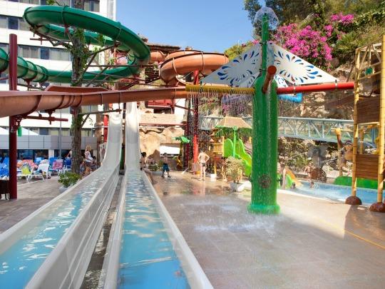 Hoteles para niños en Benidorm 4