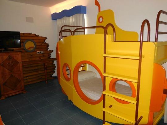 Hotel para niños en Almeria 4