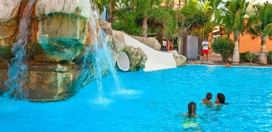Hoteles para niños en Almeria 3