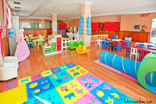 hotel para ir con niños en Peñiscola 1