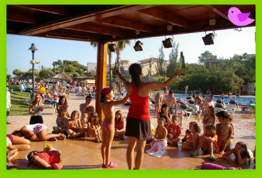 Hotel con niños Gratis en Costa Dorada