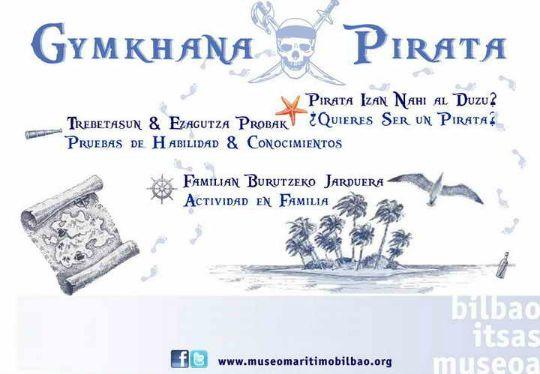 museo marítimo Bilbao con niños 4