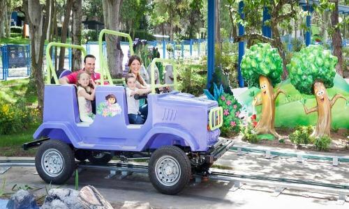 parque de atracciones madrid 3