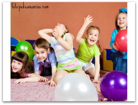 Campamento y Teatro para niños 3