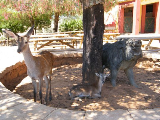 Sevilla con niños 3