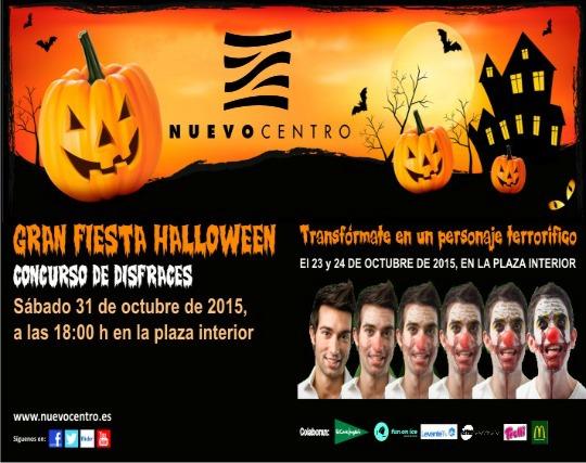 Actividades gratuitas en Halloween 2015 2