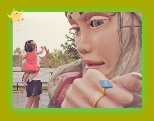 Con niños en Madrid 1