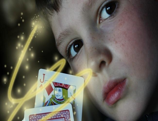 Actividades para niños en Navidad 3