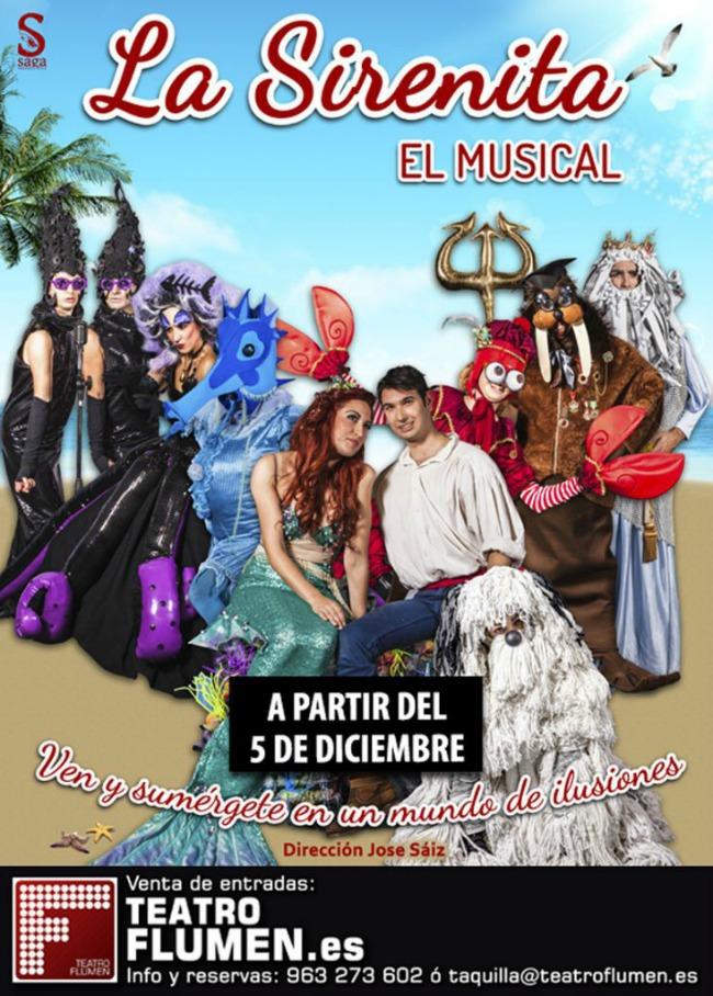 Teatro para niños en Valencia 1